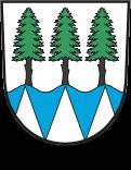 Znak obce Bílá
