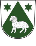 Znak obce Čeladná