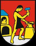Znak obce Frýdlant nad Ostravicí