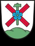 Znak obce Kunčice pod Ondřejníkem