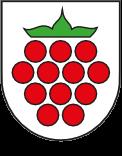 Znak obce Malenovice