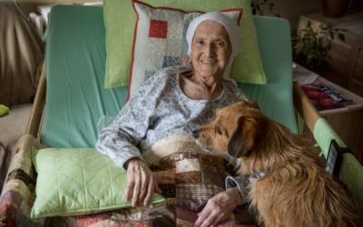 Fotografie projektu Podpora aosvěta neformálně pečujících osob