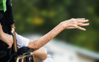 Fotografie projektu Podpora osob pečujících ojiné závislé osoby
