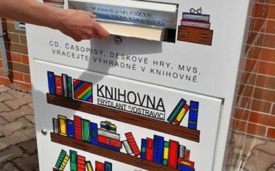 Fotografie projektu Modernizace adoplnění vybavení – Kulturní centrum Frýdlant nad Ostravicí