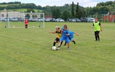 Fotografie projektu Sportovní den – SPORTOVNÍ KLUB METYLOVICE z.s